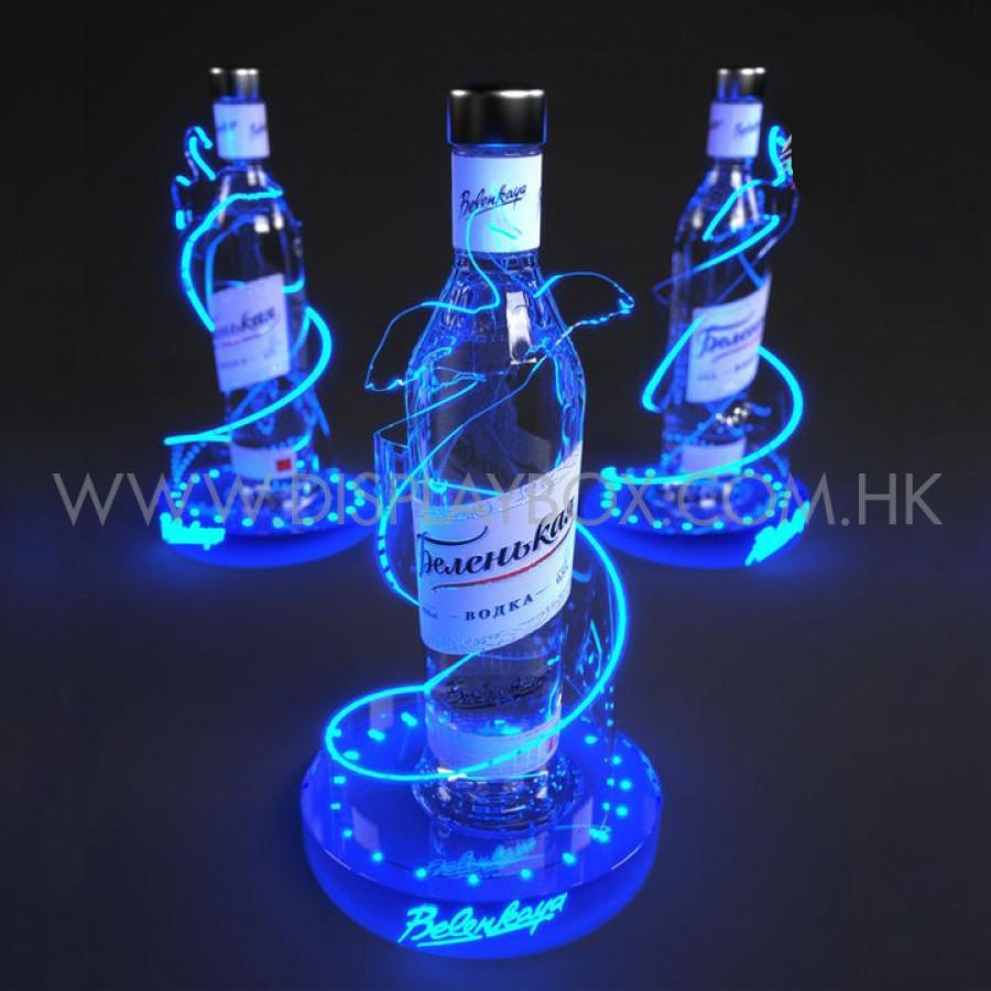Belenkaya vodka Stand