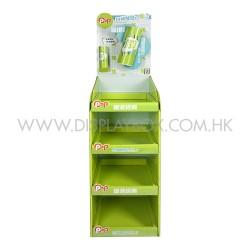 Salty Lime Flavoured Soda Dumpbin