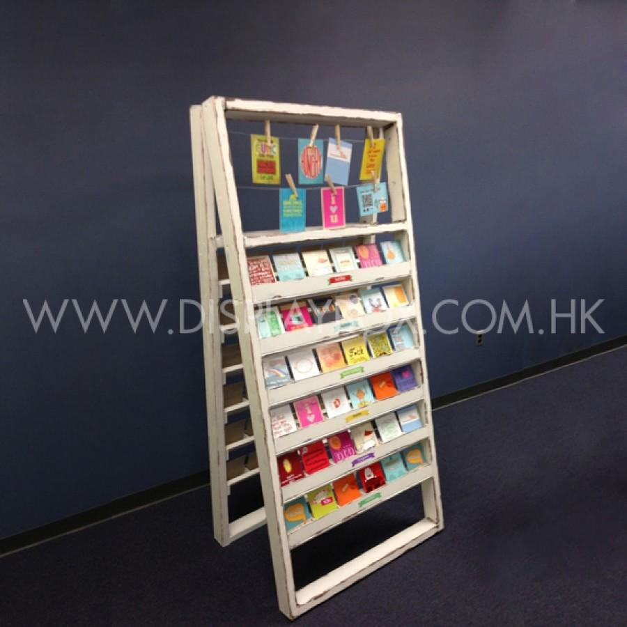 Cards Shelf